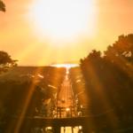 福津 光の道